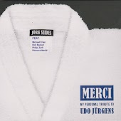 Merci (My Personal Tribute to Udo Jürgens)