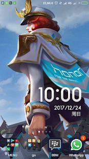 Mobile Legends Wallpaper Offline - náhled
