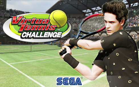 Virtua Tennis Challenge Apk Download For Android and iPhone 6