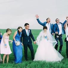 Wedding photographer Aleksandr Ruskikh (Ruskih). Photo of 08.06.2015