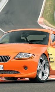 Wallpaper BMW Z4 AC Schnitzer - náhled