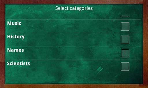Educational Hangman in English  screenshots 4