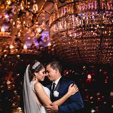 Wedding photographer Christian Oliveira (christianolivei). Photo of 20.11.2017