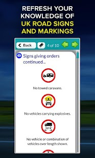 Highway Code Latest Edition- screenshot thumbnail