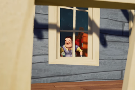 Tips For Hello Neighbor Alpha