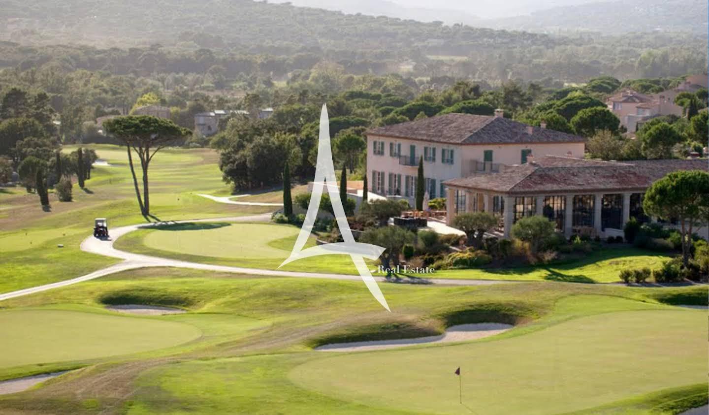 Villa avec terrasse Gassin