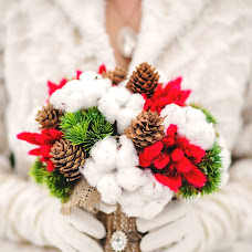 Wedding photographer Olga Khayceva (Khaitceva). Photo of 17.02.2015