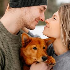 Wedding photographer Ekaterina Denisova (EDenisova). Photo of 17.01.2019