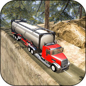 Off Road Oil Tanker Driving for PC and MAC
