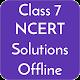 Class 7 NCERT Solutions Offline APK