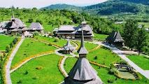Монастырь Бырсана
