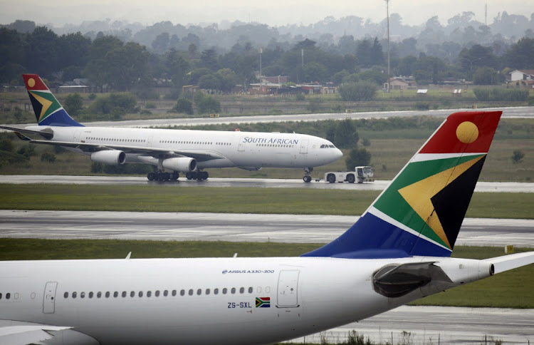 SAA may exit administration at the end of February.