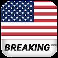 Breaking News US - US News
