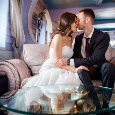 Wedding photographer Evgeniy Voloschuk (GenyaVoloshuk). Photo of 23.07.2017