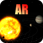 Solar System AR ( ARCore ) 0.8.7