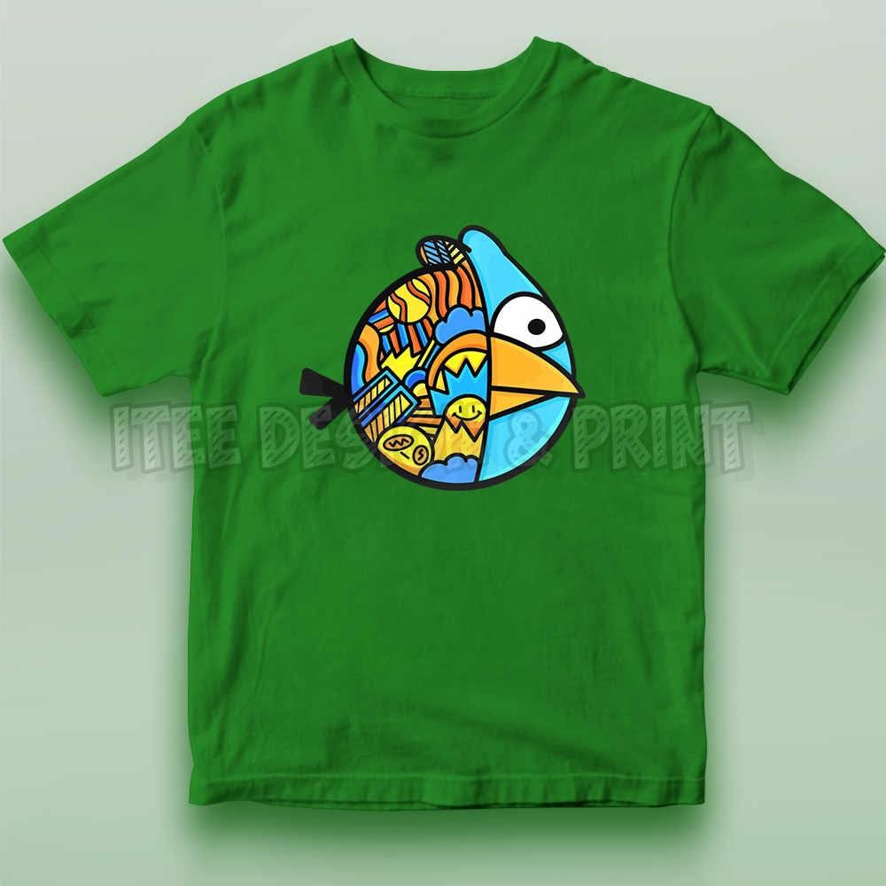 Angry Birds Jay Blue 13