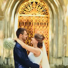 Wedding photographer Yarina Pozhega (yarapozhega). Photo of 06.07.2017