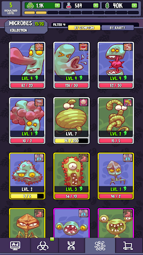 Idle Infection screenshots 6