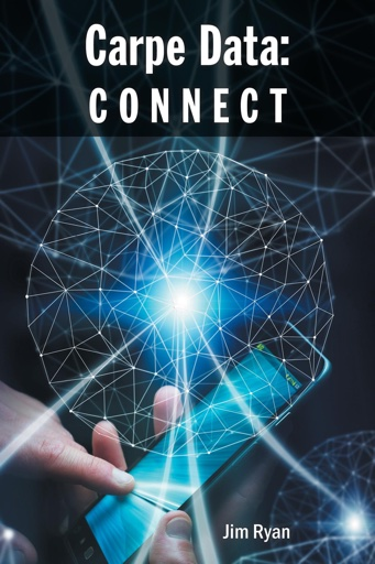 Carpe Data: CONNECT cover