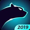 Cheetah Keyboard -   Emoji,Swype,DIY Themes icon