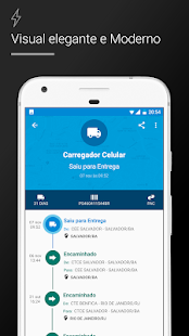 App Rastreio Black (rastreamento correios) APK for Windows Phone