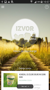 Izvor - by OriginTrail- screenshot thumbnail