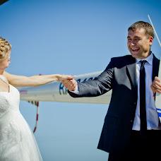 Wedding photographer Eva Mari (EvaMariFoto). Photo of 22.05.2013