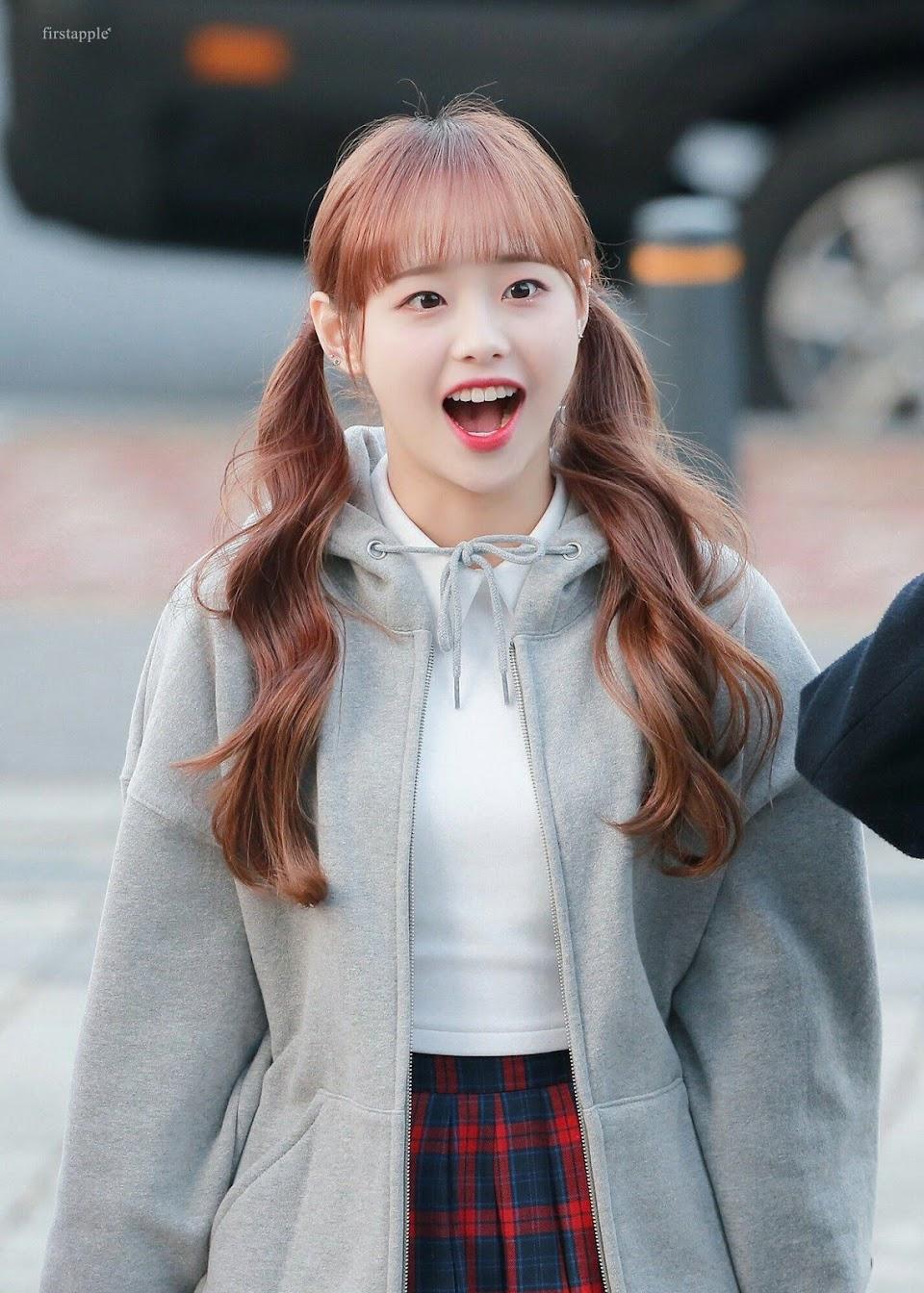 cute idol 1