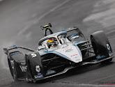 Stoffel Vandoorne finisht buiten de top tien in tweede race in Puebla, winst voor Venturi Racing-rijder