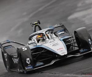 Stoffel Vandoorne ondanks pole position slechts twaalfde in Londen