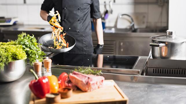 La calidad que los productos almerienses otorgan a las recetas hacen que los restaurantes de la provincia cuenten con una gran ventaja.