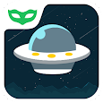 Space: App Lock Theme icon