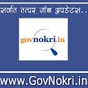 GovNokri icon