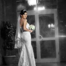 Wedding photographer Evgeniy Moiseev (Moiseev). Photo of 14.09.2016