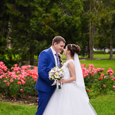 Wedding photographer Elena Gorbach (gorbachfoto). Photo of 17.06.2016