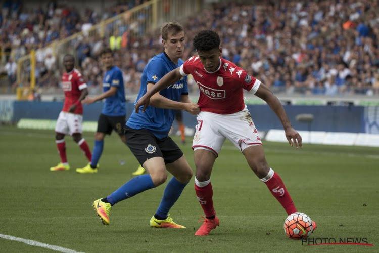 Ryan Mmaee ira bien jouer avec le Maroc, mais pas question de choix définitif