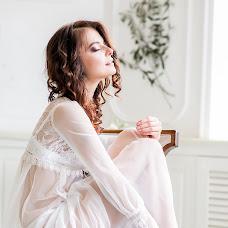 Wedding photographer Katerina Fadeeva (KaterinaFadeeva). Photo of 11.03.2017