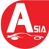 Galaxy Asia - Car Rental App
