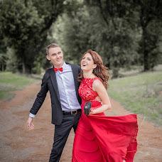 Wedding photographer Zlatana Lecrivain (aureaavis). Photo of 20.09.2017