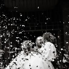 Wedding photographer Artem Bogdanov (artbog). Photo of 25.10.2016