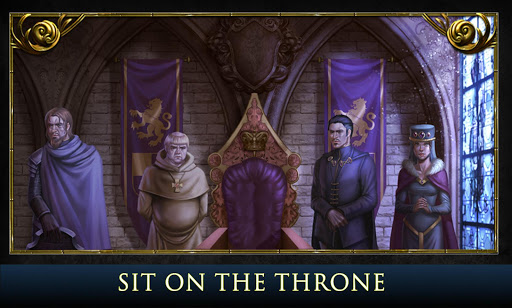Age of Dynasties: Medieval Games, Strategy & RPG 1.4.1 screenshots 8