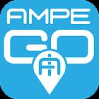 AmpeGo,traffipax,parkoló,ATM,defibrillátor icon