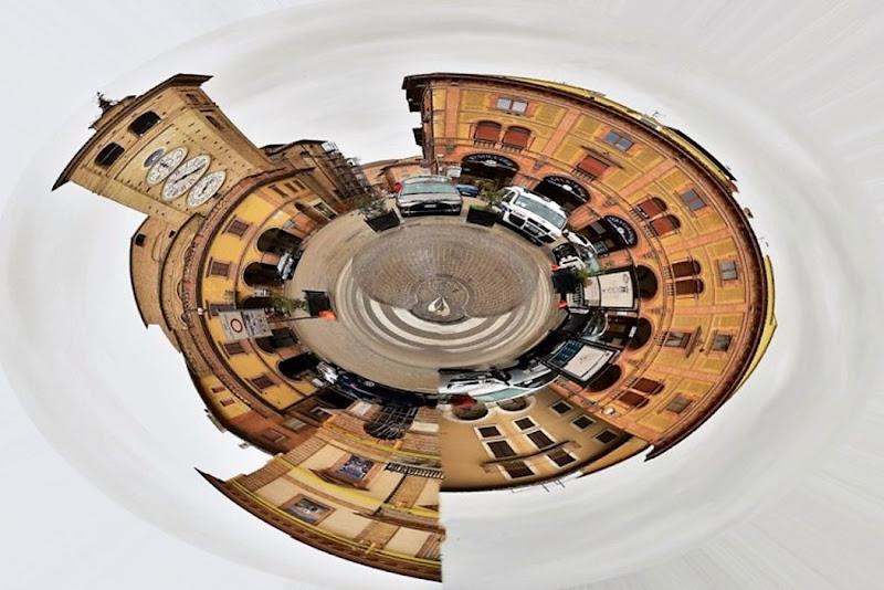 Il Pianeta della mia Città di sandro_brillarelli_giovanna_feliziani