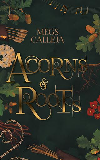 Acorns & Roots cover