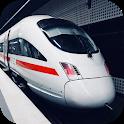 Live Fahrplan: Die Bahn-App für Nah- & Fernverkehr icon