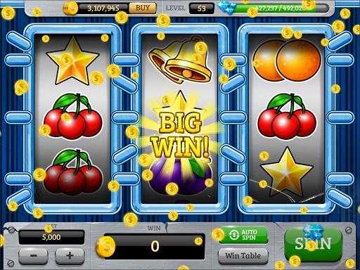slot v casino биз
