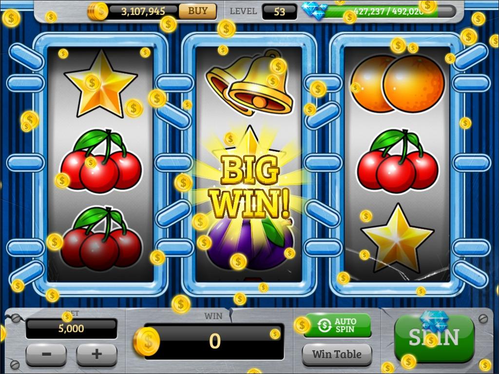 Google Casino Slots