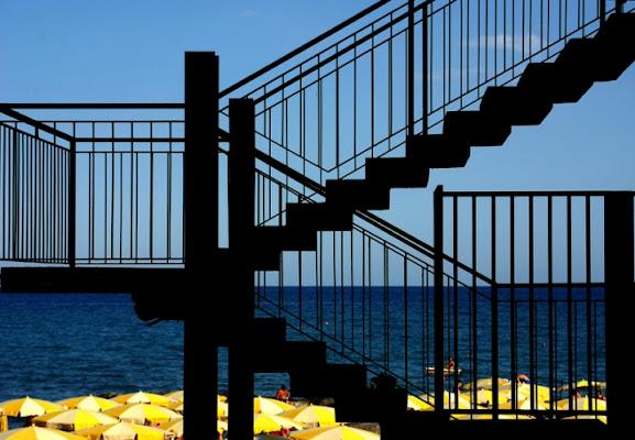 Una scala per il night di gianni87