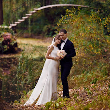 Wedding photographer Artem Elfimov (ArtYelfimov). Photo of 26.09.2017