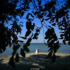Wedding photographer Kirill Skryglyukov (baggage). Photo of 13.08.2017